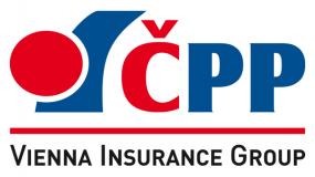Logo pojišťovny ČPP