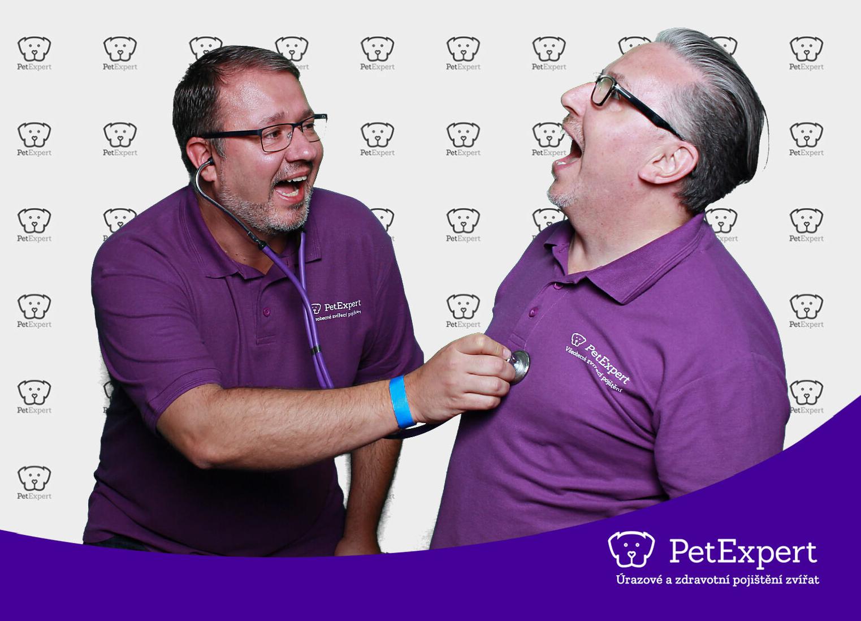 Zakladatelé pojištění domácích mazlíčků PetExpert
