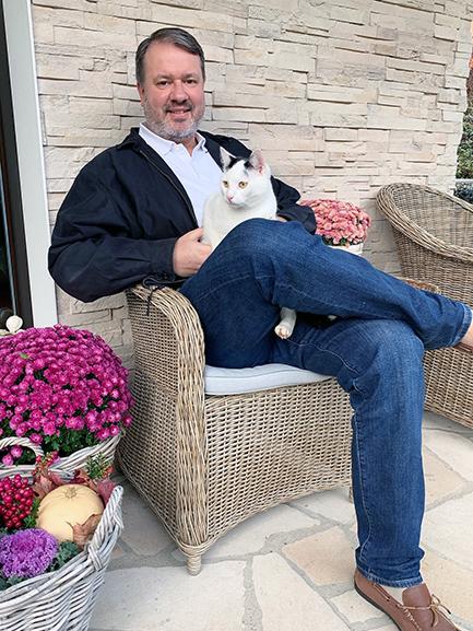 Kdo je PetExpert - spoluzakladatel pojištění psů a koček