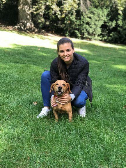 Lidé z PetExpert - pojištění psů a koček