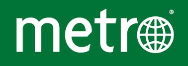 Logo deníku Metro