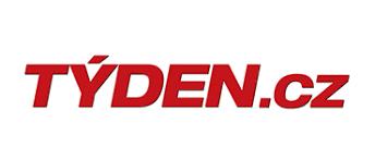Logo Týden.cz